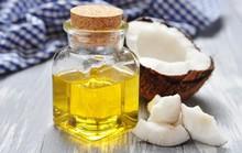 Có nên dùng dầu dừa khắc phục tình trạng khô hạn cho phụ nữ?