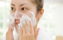 Bạn phải dừng lại ngay sai lầm khi chăm sóc da mặt