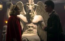 Làm phim đụng đến tượng thần đầu dê, bị kiện đòi 50 triệu USD