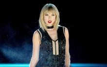 Taylor Swift về nhà mới