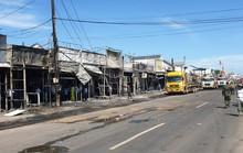 Cận cảnh vụ tai nạn kinh hoàng làm ít nhất 6 người chết ở Bình Phước