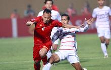 Ý đồ của HLV Park khi tung đội hình quật ngã Campuchia 3-0