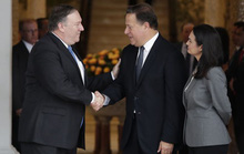 Đấu trường mới của Mỹ - Trung