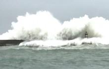 Khuya nay, bão số 9 sẽ đổ bộ từ Bình Thuận đến Bến Tre