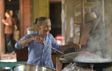 Ngắm hình ảnh Cụ bà Việt đẹp nhất thế giới