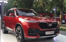 Xe hơi Vinfast đang cạnh tranh với những hãng xe nào?