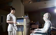 Ám ảnh với Bệnh viện oan hồn