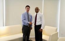Maldives sốc với hóa đơn nợ 3,2 tỉ USD từ Trung Quốc