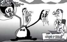"""Bình Định: Khởi tố vụ doanh nghiệp bán sim, card được hoàn thuế """"khủng"""""""