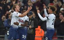 Chelsea thua tan tác, Tottenham bay cao ở đại chiến London