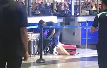 Malaysia không khởi tố, trục xuất 2 nữ khách Việt dọa bom tại sân bay về nước
