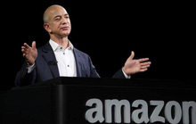 Jeff Bezos chi gần 100 triệu USD giúp người vô gia cư