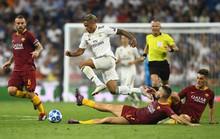 Real Madrid và Solari gặp khó trên đất Ý
