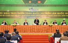 Nông nghiệp Việt đang ở đâu?
