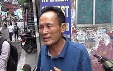 Ông Hiệp khùng bị khởi tố trong vụ cháy 2 người tử vong gần BV Nhi TƯ