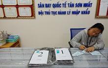 Nhận 1.200 USD để vận chuyển thuê 4,42 kg ma túy qua sân bay Tân Sơn Nhất