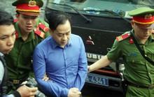 Vũ nhôm nghĩ 200 tỉ đồng là của... ông Trần Phương Bình!