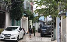 Vì sao Phó chủ tịch TP Nha Trang Lê Huy Toàn bị khởi tố, khám xét?