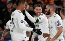 Bayern Munich, Real Madrid cứu ghế HLV, vượt vòng bảng Champions League