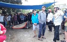 Quảng Nam: Dây điện rơi xuống đường khiến người đi xe máy chết oan