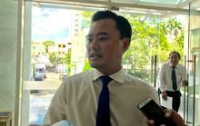 Giám đốc Sở GTVT TP HCM lý giải việc giải ngân chậm