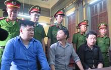 Đang xét xử vụ đâm chết 2 hiệp sĩ trên đường Cách Mạng Tháng 8