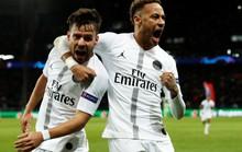 Neymar rực sáng, Liverpool gục ngã ở đại chiến thành Paris