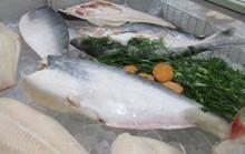 Mỹ giảm thuế chống bán phá giá cho cá tra Việt Nam