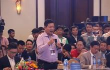 Việt Nam lớn mạnh nhờ vào lớp trẻ