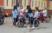 Xe đạp điện có cần bằng lái?