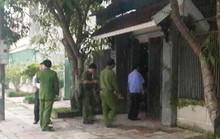 Những hình ảnh khám nhà ông Kiều Đình Hòa, cựu giám đốc BIDV chi nhánh Hà Tĩnh