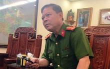 Đình chỉ công tác trưởng Công an TP Thanh Hóa bị tố nhận 260 triệu đồng chạy án