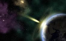 Gốm hóa thủy tinh, thành phố biến mất vì lửa vũ trụ