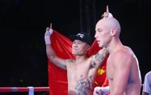 Clip: Trương Đình Hoàng bức xúc sau trận thua 400 triệu đồng