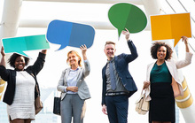 7 câu tuyệt đối đừng lỡ lời nơi công sở