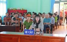 Tuyên phạt bị cáo Huỳnh Thục Vy 2 năm 9 tháng tù về tội Xúc phạm Quốc kỳ
