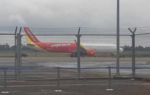 Máy bay mới khai thác 15 ngày gặp sự cố