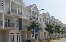 Nhà phố ven trung tâm TP HCM một năm tăng giá gần gấp đôi