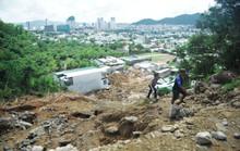 Dừng bán nhà ở dự án nghi sạt lở gây chết 4 người dân Nha Trang