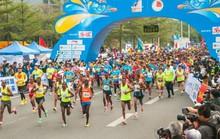 Camera giao thông Trung Quốc tóm VĐV chạy marathon gian lận
