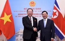 Việt Nam sẵn sàng đóng góp vào tiến trình đối thoại trên Bán đảo Triều Tiên