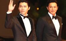 Jang Dong Gun và Hyun Bin: 2 cực phẩm quý ông