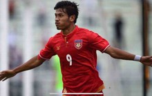 Myanmar hồi hộp vì Aung Thu