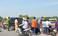 Thực hư việc nhiều đối tượng dùng súng cướp ngân hàng ở Trà Vinh