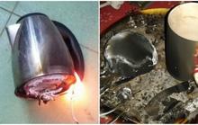 6 sai lầm gây chết người khi sử dụng ấm siêu tốc