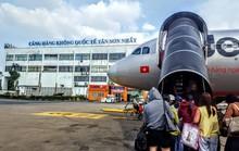 Máy bay Jetstar phải huỷ chuyến bay tối vì sân bay Tuy Hòa đóng cửa