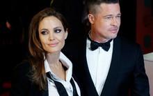 Angelina Jolie - Brad Pitt đối đầu tại tòa án xử ly hôn