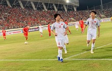 Công Phượng góp mặt ở đội hình tiêu biểu AFF Cup