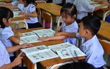 Trẻ sợ đi học, học nhiều không hiểu