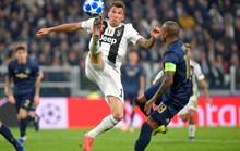 Mourinho khen sao Man United sau màn ngược dòng đánh bại Juventus